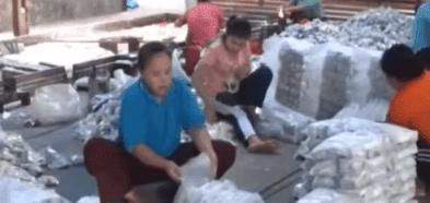 NTT Dijadikan Gudang Garam Indonesia