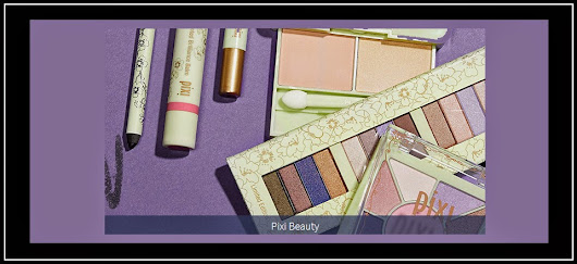 The Crow and the Powderpuff | A Creative Makeup & Beauty Blog: Pixi Beauty on Sale on Hautelook!