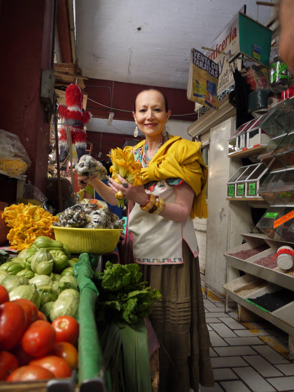 Street Gourmet La Izote By Patricia Quintana Mexico City