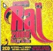 Operation Rai 2008 2
