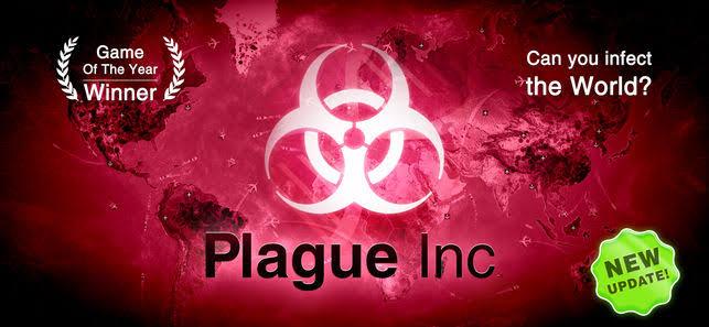 plague inc evolved apk hack