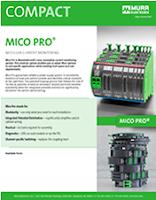 Mico Pro Flyer PDF
