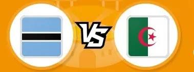 موعد مباراة منتخب الجزائر ومنتخب بوتسوانا ضمن مواجهات التأهل لكأس امم افريقيا 2021