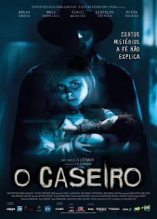 O Caseiro – Dublado Brasileiro