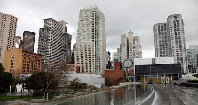 Condições climáticas no mês de dezembro em San Francisco