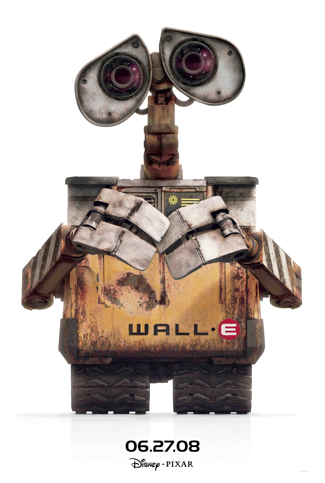 Entirely Emily Wall E Party