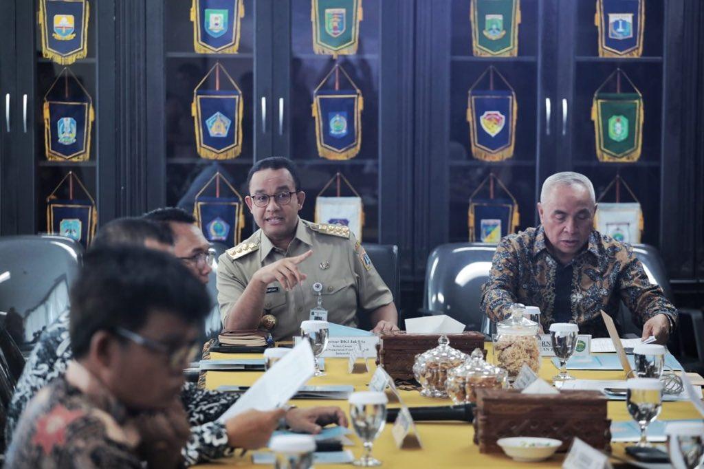 Survei Anies Kuat Maju Pilpres, PSI Ajak Masyarakat Jegal Anies
