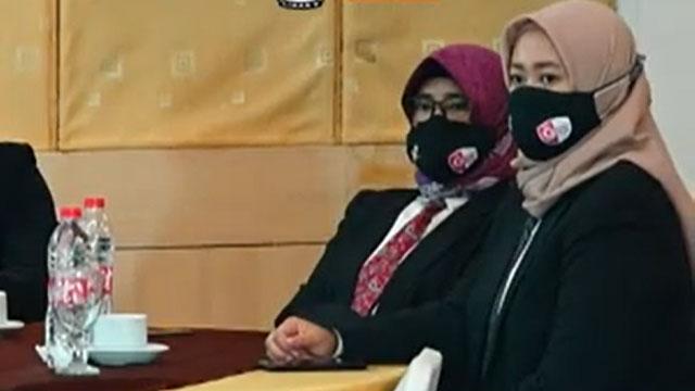 INDES-POLITIK-MOHAMMAD-KHAMDUN- DEBAT PUBLIK BUPATI DAN WAKIL BUPATI BLORA 2020 HANYA SATU KALI 02
