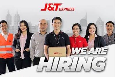 Lowongan Kerja J&T Express Pekanbaru Agustus 2019