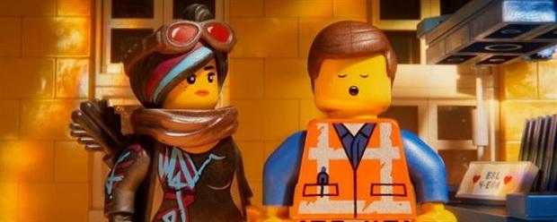 Sequência Uma Aventura Lego 2 continua a diversão