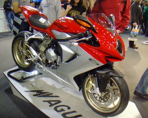 Harga MV Agusta F3 800