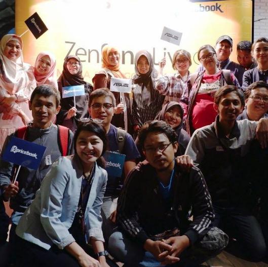 Jagongan Media dan Blogger Yogyakarta