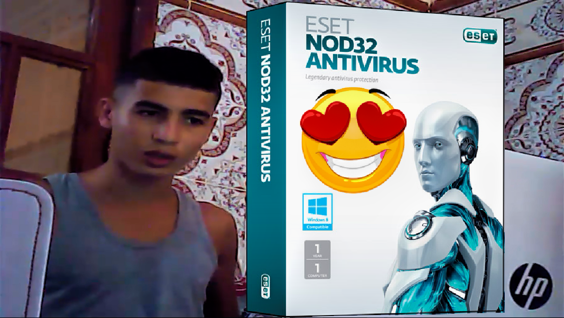 ESET NOD32/Smart Security/Internet Security v10,v9,v8,v7 ...