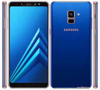 harga Samsung Galaxy A8+ (2018) A730F/DS keluaran terbaru