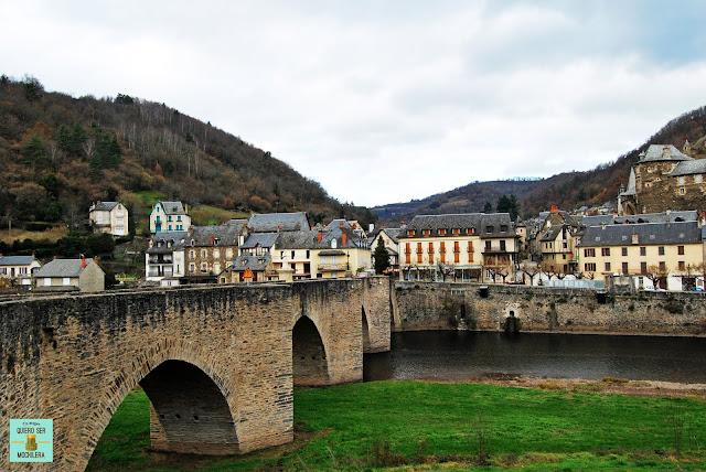 Estaing, Francia