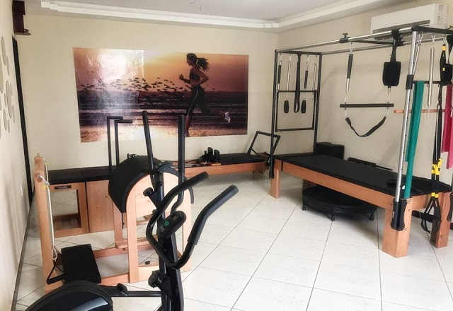 studio de pilates e fisioterapia em Tamoios, pilates em Unamar, pilates em Cabo Frio, fisioterapia em Cabo Frio, Mayara Ramos
