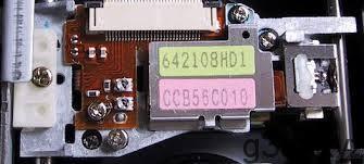 PS2 Laser Repair Guide 7