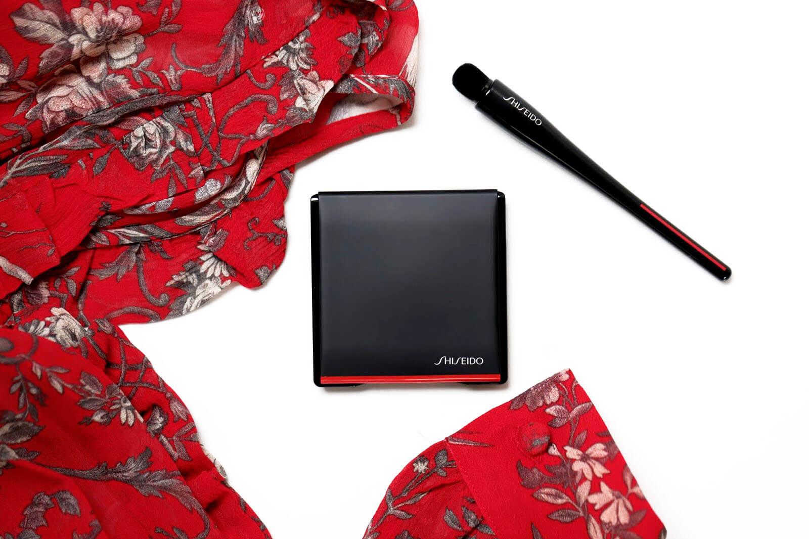 shiseido blush avis