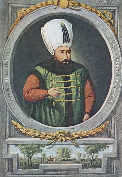Ibrahim the Mad