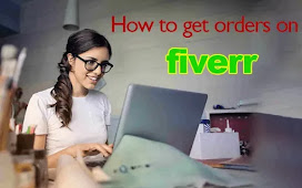How to get 1st Order on Fiverr by doing Proper SEO in 2020 - Zain Tech