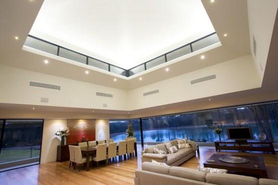 Keuk Narin Luxurious Dream House Interior Designs