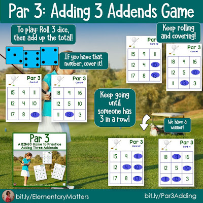 https://www.teacherspayteachers.com/Product/Adding-3-Addends-Golf-Themed-BINGO-Game-303581?utm_source=post58b&utm_campaign=Par%203%20adding%203%20addends
