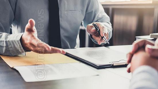 sem apresentar alegacoes finais advogado multado