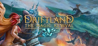 Driftland The Magic Revival-GOG