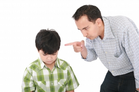 Awas! Jangan Pernah Katakan 8 Hal Ini Pada Anak, Namun Kebanyakan Orangtua Tidak Menyadarinya!