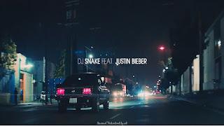 Let Me Love You ft. Justin Bieber, DJ Snake Full HD Video Download