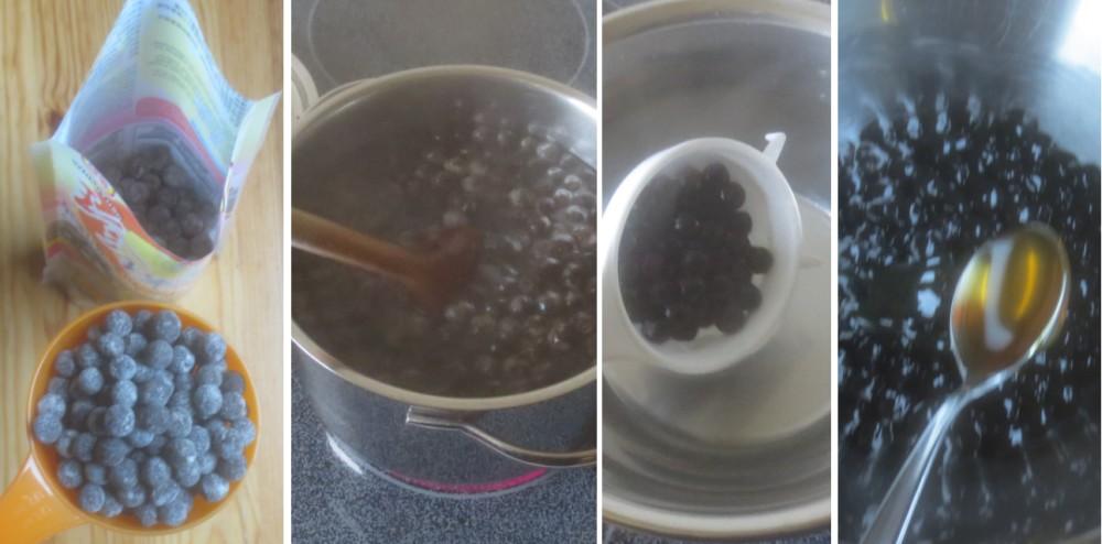 bubble tea perlen selber machen