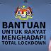 Bantuan untuk 'Total Lockdown'