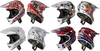 Harga Helm Wanita