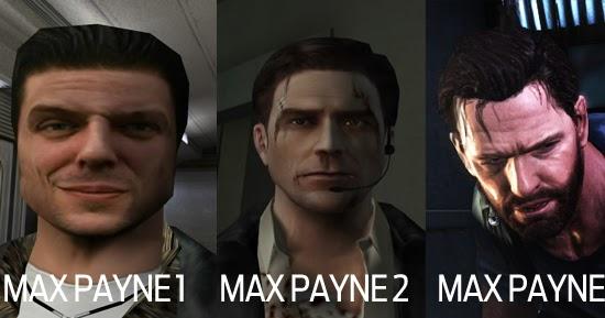 original max payne face