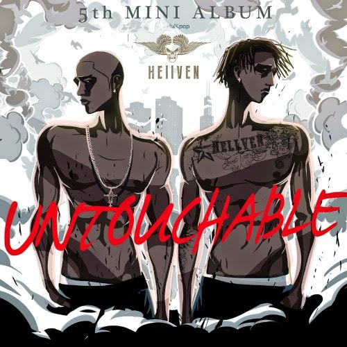 [EP] Untouchable – HEllVEN