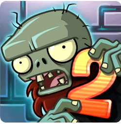 Plants Vs Zombies 2 V6.5.1 (Mod) [Latest]