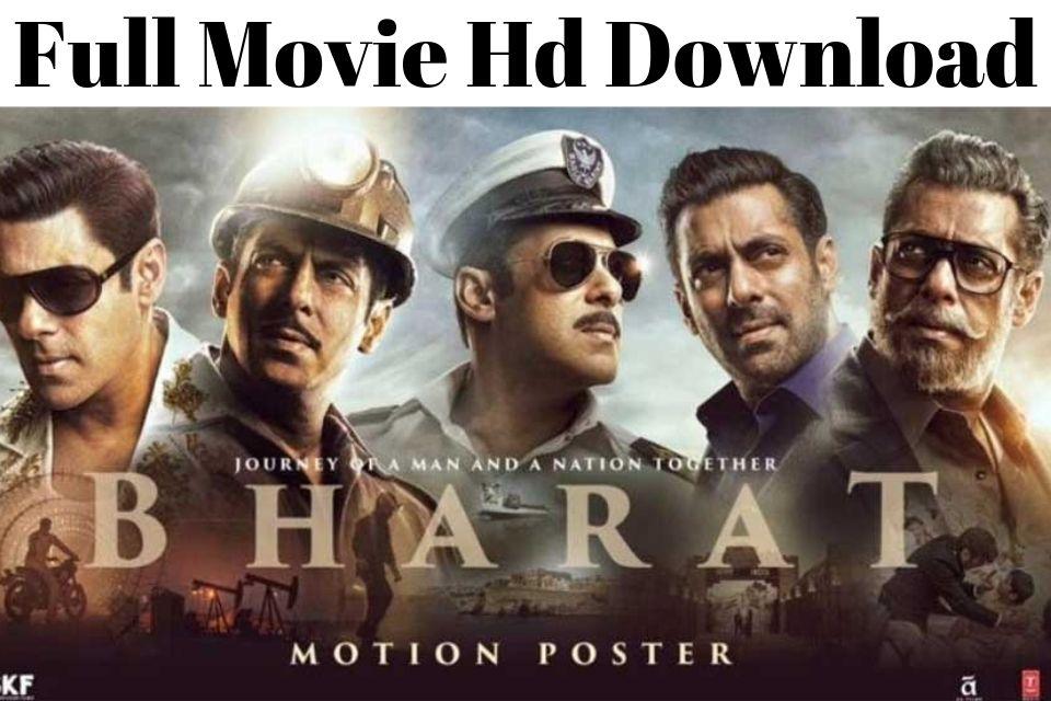 Bharat Full Movie Download 2019