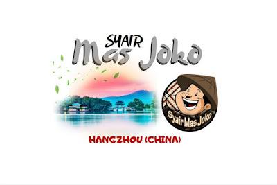 Syair Mas Joko Hangzhou