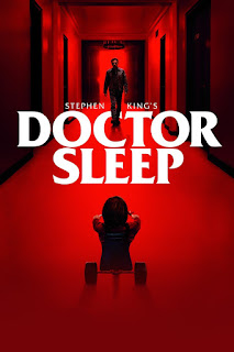 Doctor Sleep 2019 English Download 720p WEBRip