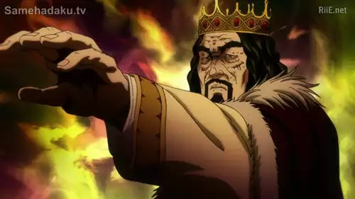 Nonton Streaming Vinland Saga Episode 23 Subtitle Indonesia