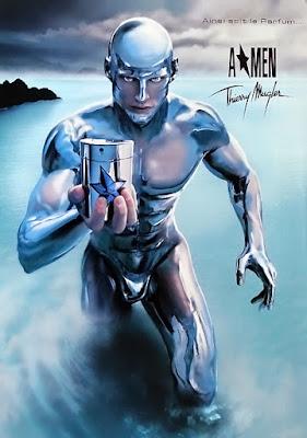 A*Men (2000 - 2004) Thierry Mugler
