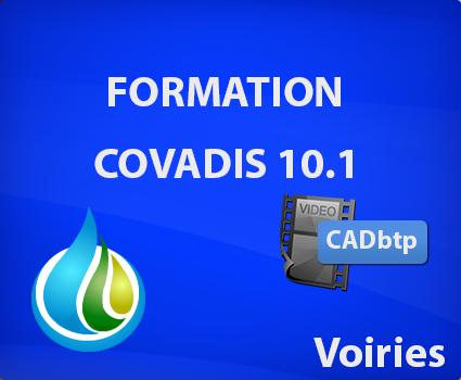 COVADIS TÉLÉCHARGER FORMATION