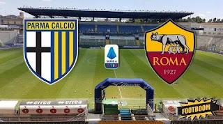 Парма – Рома смотреть онлайн бесплатно 10 ноября 2019 прямая трансляция в 20:00 МСК.