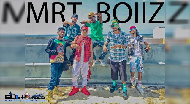 MRT, Moratu Kollo, Cypher, Freaky MobBig, nick  leoz, Sinhala Rap, sl hiphop, Bee, Beehive,