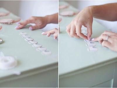 Cara Membuat Kerajinan Tangan Dari Kertas | Hiasan Gantung Dari Kertas 06