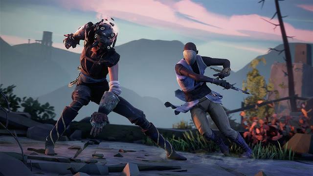 melee combat games