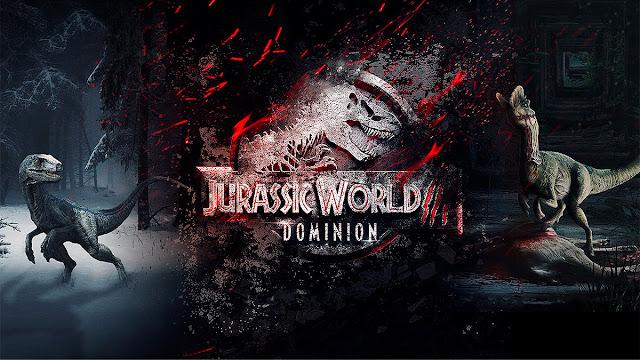 Jurassic World 3 full 1080p HD movie Download