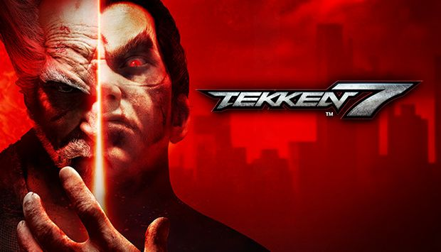 TEKKEN 7-FREE DOWNLOAD