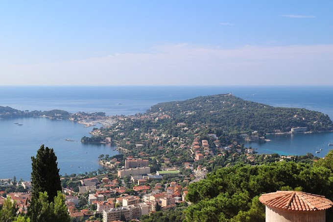 3 French Riviera Travel Tips