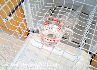 Image: How to Clean Your Dishwasher